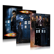 Exclusive Items