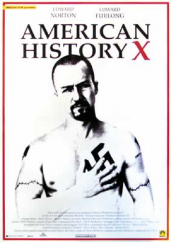 Framed American History X