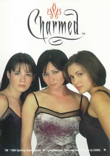 Framed Charmed