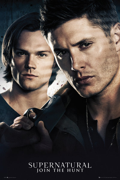 Framed Supernatural